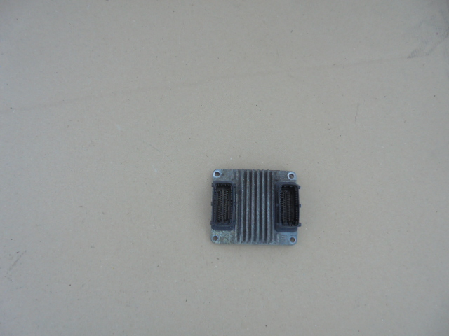 calculator ECU, opel zafira 1.6,cod 12242022WX