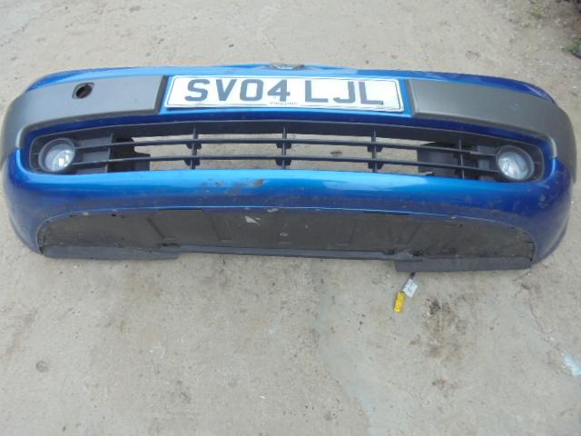 bara fata renault megane ,culoare albastra,an 2001-2006,cod 8200139528