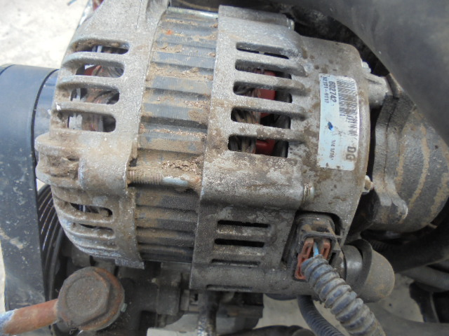 alternator hyundai santafe ,cod 02131-9112