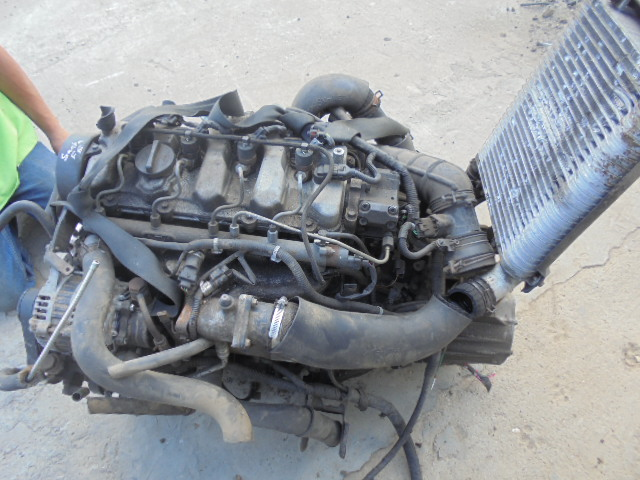 motor hyundai santafe,an 2003-2008,capacitate 2.0