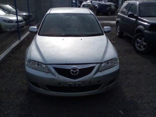 Dezmembrez Mazda 6 ,an 2004