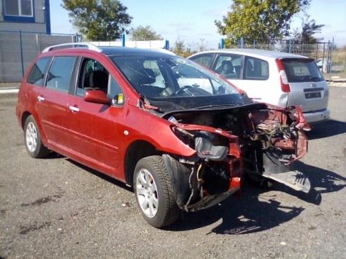 Dezmembrez Peugeot  307 ,an 2007