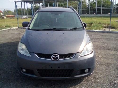Dezmembrez Mazda 5 ,an 2007