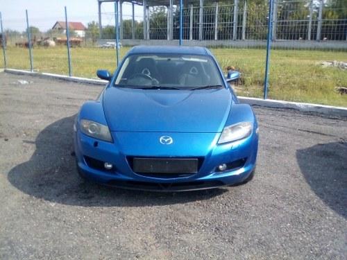 Dezmembrez Mazda RX 8 ,an 2005