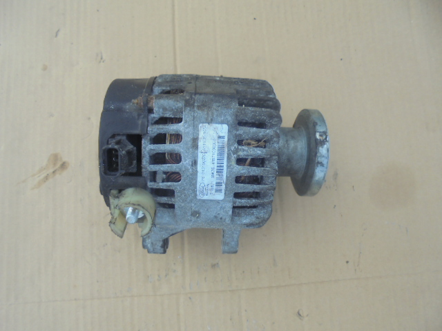 alternator ford focus cmax 1.8 tdci cod ms10121000920