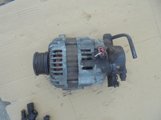 alternator hiunday santa fe 2.0 tdi an de fabricatie 2002-2006 cod 3700-27012