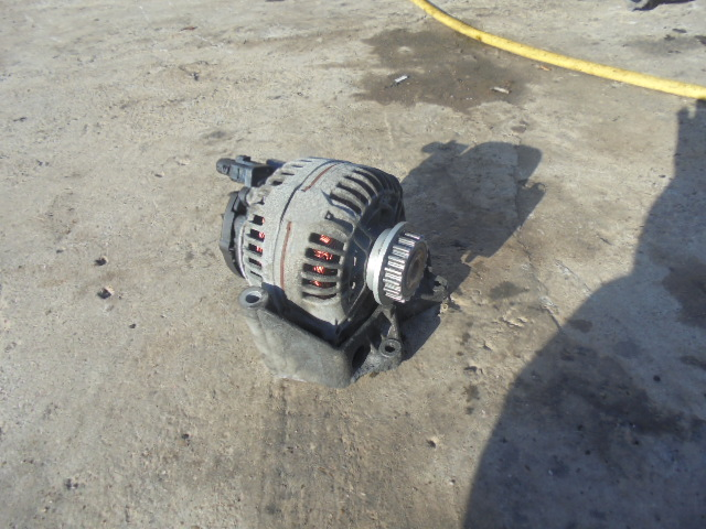 alternator vw t5 motor 2.5 tdi an de fabricatie 2005 cod 070903024a si 0124615031