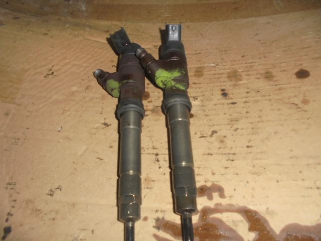 Injectoare Fiat Ducato 2.3 jtd sau Iveco daily 2.3 hpi an 2000-2006, cod 0445120011