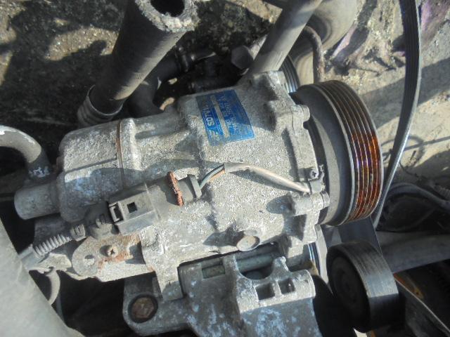 compresor AC,volkswagen saran 1.9 TDI,cod motor AUY ,cod 7M3820803A