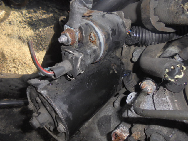 electromotor volkswagen sharan 1.9 TDI,cod motor AUY