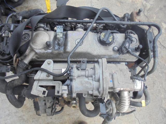 motor ford mondeo 1.8 tdci cod KHBA