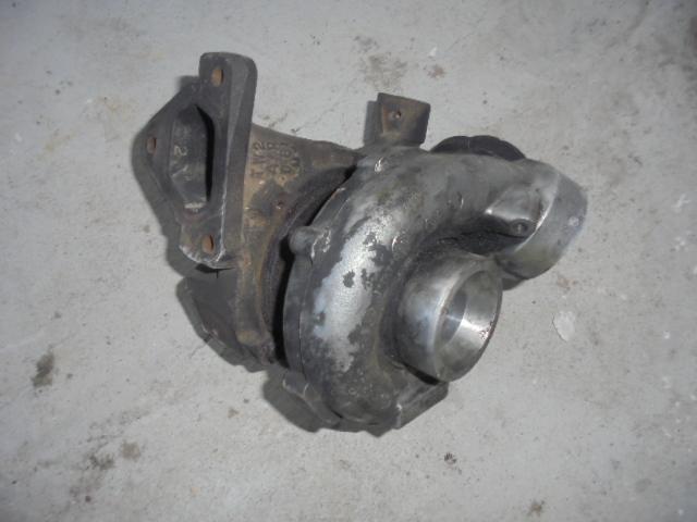 turbina mercedes c-classe,2.2 DCI, cod A6110960999