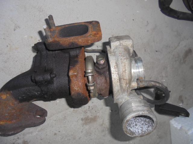 turbina iveco daily 105hp,motor 2.8,cod 49377-07010