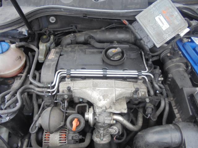 Motor 2.0 tdi vw passat b6 an 2006 cod BKP