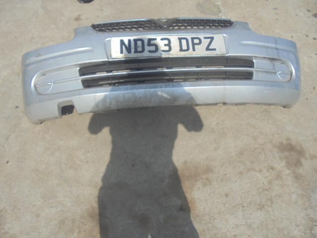bara fata opel agila an 2001 cod 422495135,culoare argintiu metalizat
