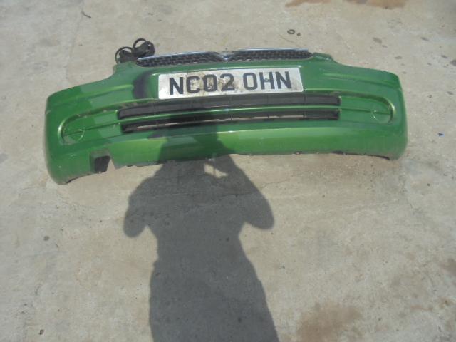 bara fata opel agila an de fabricatie 2002,culoare verde cod 422495135