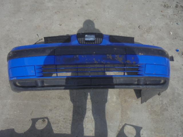 bara fata seat ibiza an de fabricatie 2001 cod 6k0807221m culoare albastra