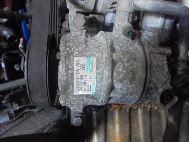 compresor AC skoda octavia 2,1.9,TDI,cod 5N0820803