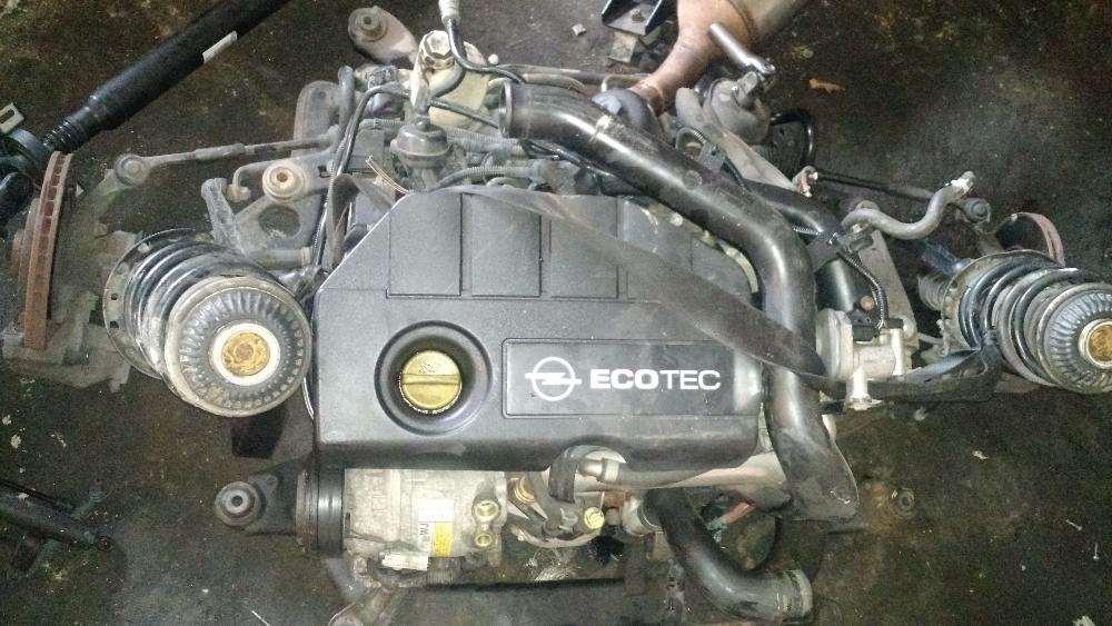 Vand motor pentru Opel Astra H din 2006