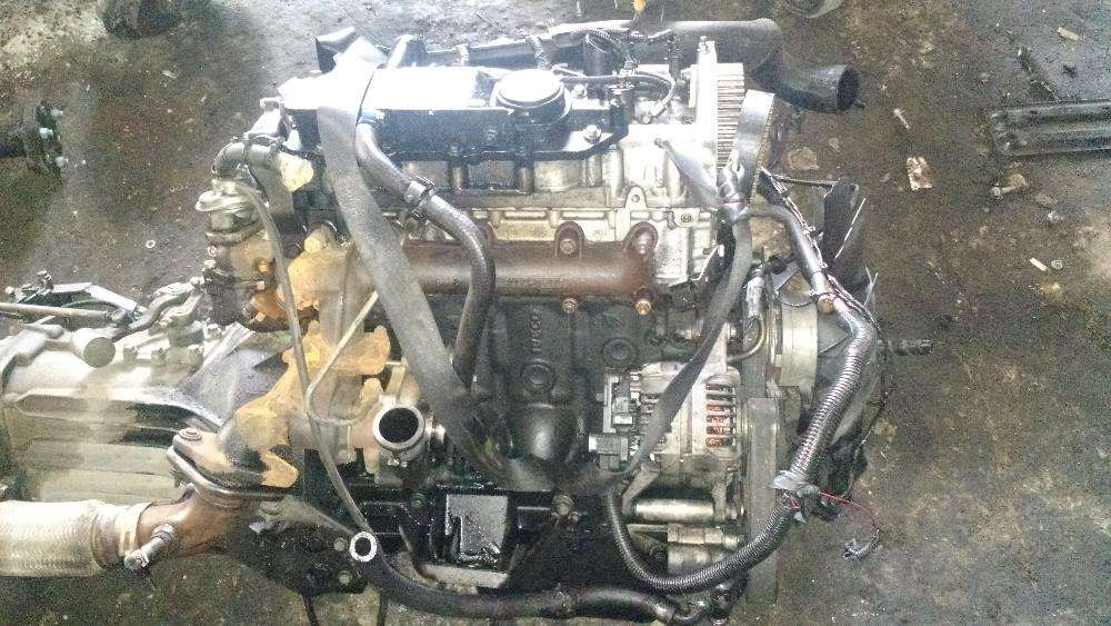Vand motor pentru Iveco Daily din 2009