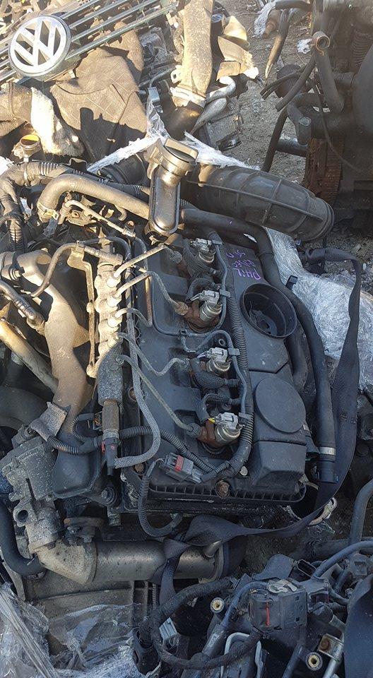 motor ford transit 2.4 TDCI, an de fabricatie 2007 tdcid phfa,avem orice piesa pentru acest model