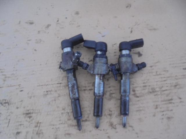Injectoare siemens codul original 9663429280 pentru Ford Fiesta 5 2002-2008, 1.4tdci, 68cp, 50kw