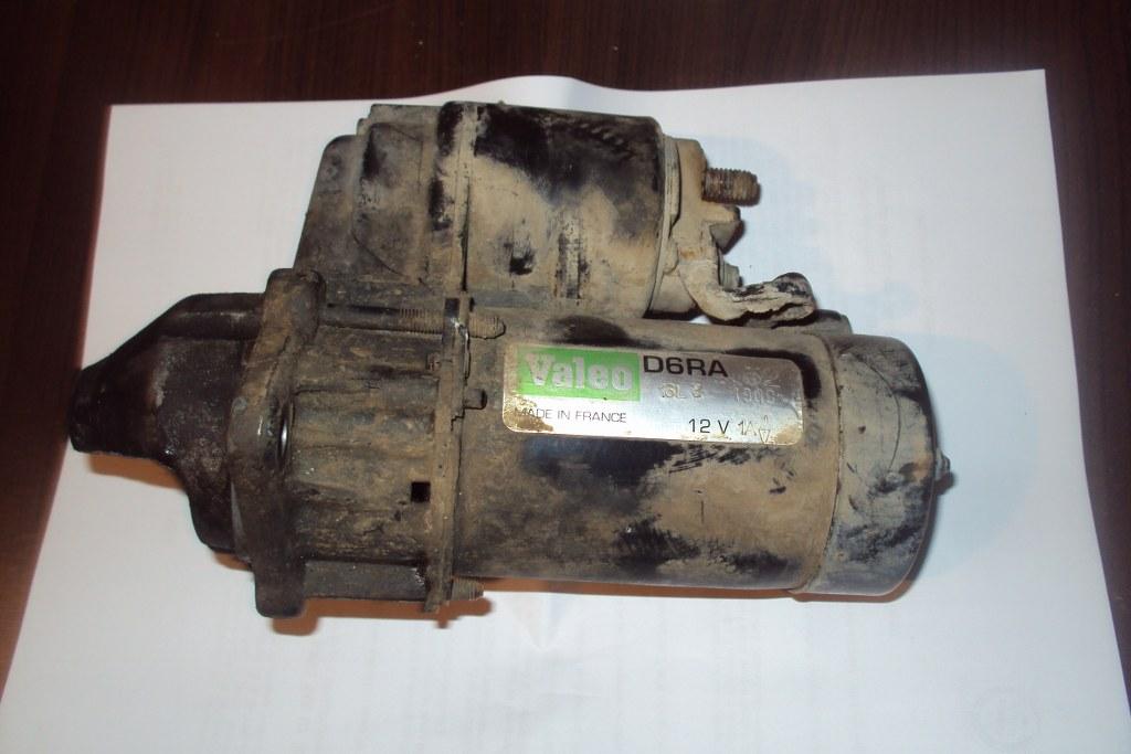 electromotor opel astra  vectra corsa  motor 12   14  16 l