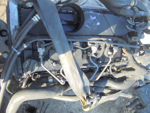 motor peugeot boxer 2.2 HDI,an de fabricatie 2008