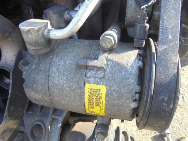 compresor AC peugeot boxer 2.2 HDI ,cod 6C11-19D629-AD