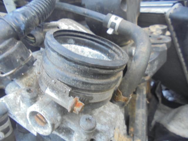 clapeta acceleratie opel zafira 1.8 benzina, cod A2C5319217