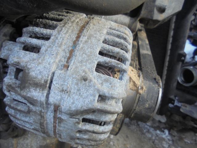 alternator opel zafira 1.8 benzina,cod 55556067