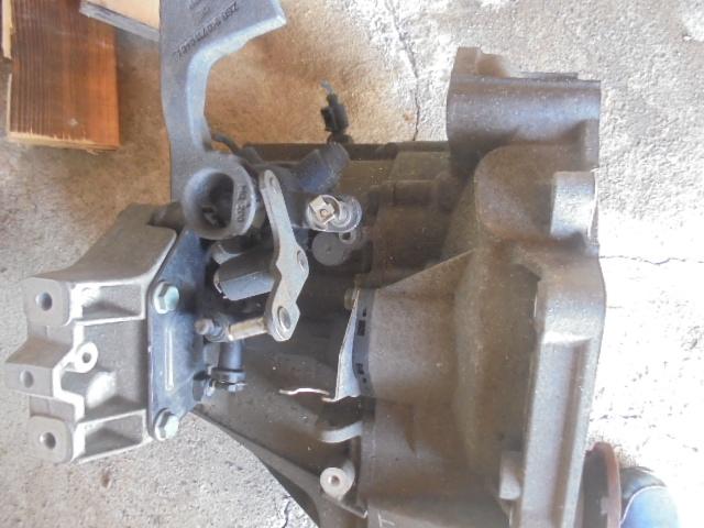 cutie viteze skoda octavia 2  motor 1.6