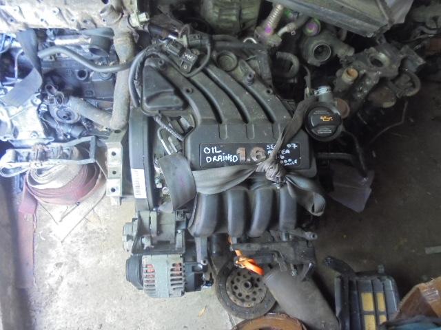 Motor skoda octavia 2 bse