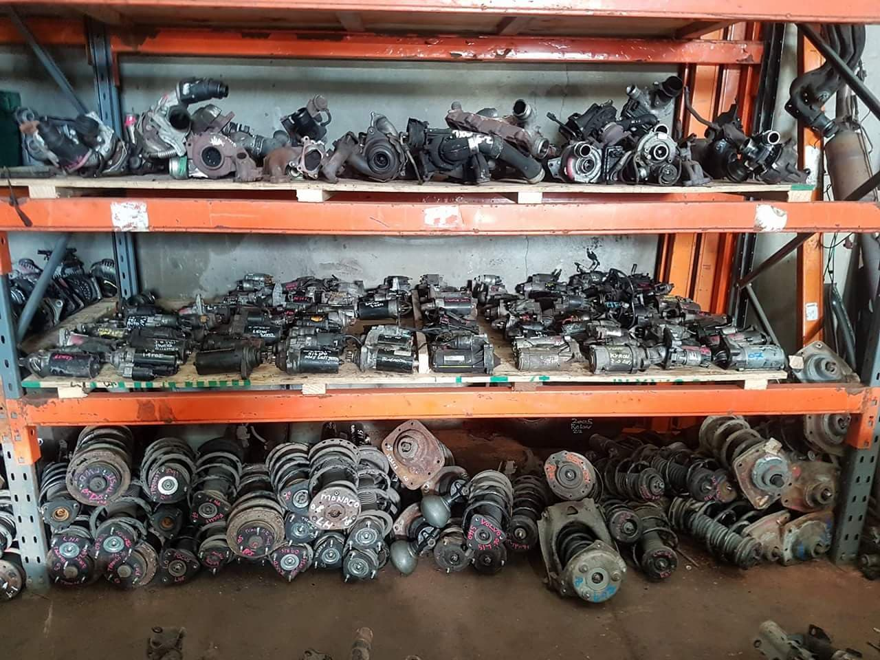 Electromotoare pentru diverse masini: opel, volkswagen,mercedes, fiat,etc