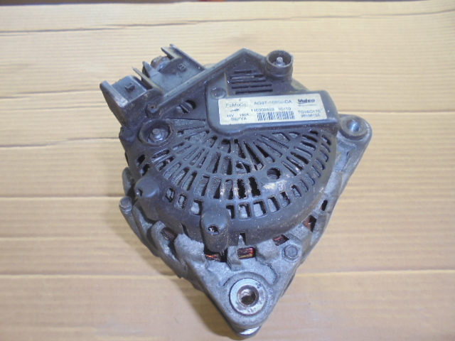 alternator ford mondeo 2.0 tdci an 2010  cod 2610812a 150 de amperi