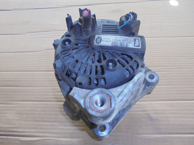 alternator land rover frelander yle500170 motor 2.0 td4