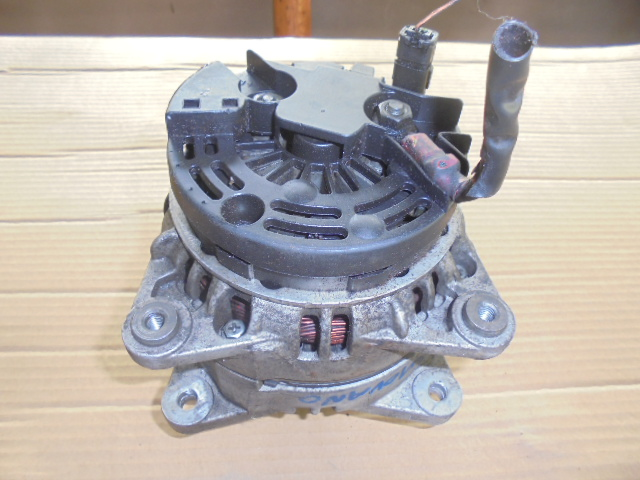 alternator opel movano sau renault master an 2005-2010 motor 2.5 dci