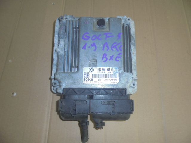 calculator motor sau ecu vw golf 5 cod motor bkc,cod ecu 03g906016cb