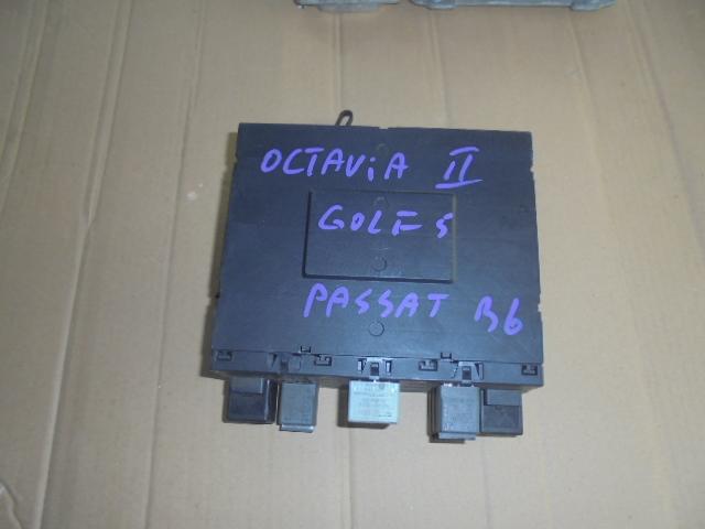 modul confort skoda octavia 2 ,golf 5,passat b6 cod 3c0937049ah