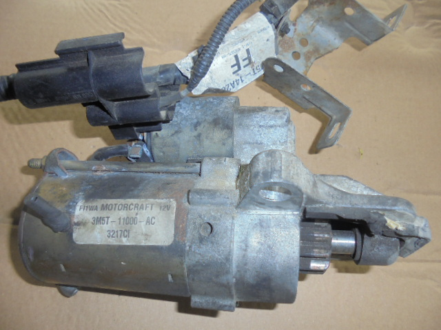 electromotor ford focus c-max 1.6 tdci cod 3m5t11000ac