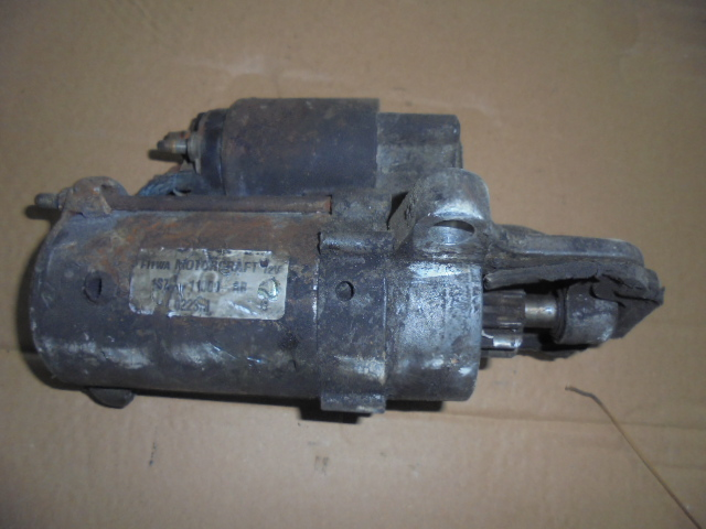 electromotor ford mondeo motor 2.0 tdci,cod 1s71100ab