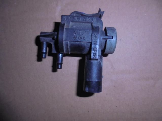 supapa vacuum vw transporter 1.9 tdi cod 1j0906283c