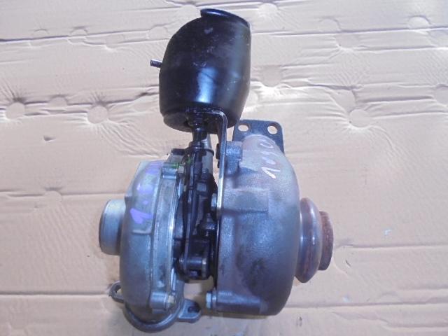 turbina sau turbosuflanta ford focus 1.6 tdci 109 cai,peugeot 2007 1.6 hdi 109 cai,peugeot 307 1.6 h