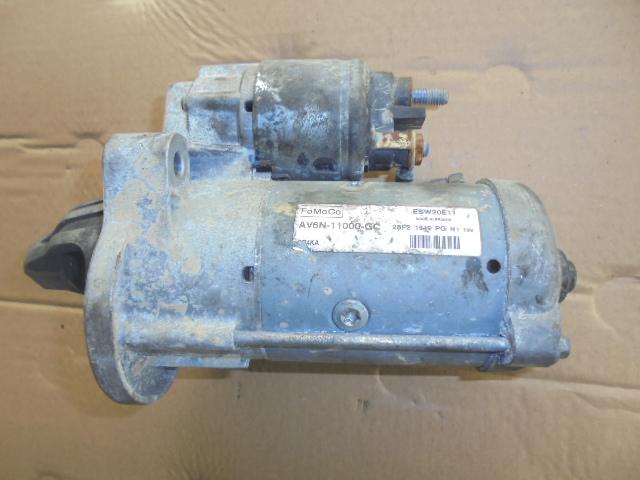 electromotor ford focus 3,1,6 tdci cod av6n11000gc