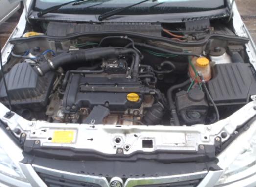 Motor cod Z14XEP pentru Opel Astra H 2004-2008, 1.4B, 66kw, 90cp, Z14XEP