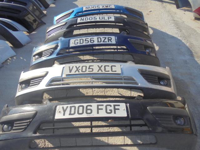 bara fata ford focus 2, sunt 5 bucati , culori negru,gri, albastra, cod 4M5117757B