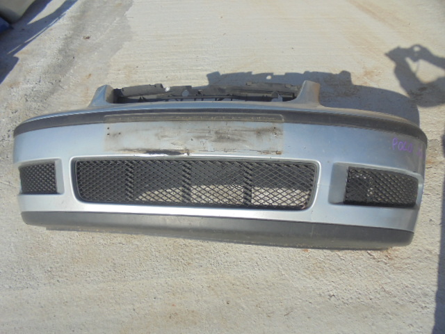 bara fata volkswagen polo 6H2, culoare argintie, fara proiectoare, cod 6N0807221H