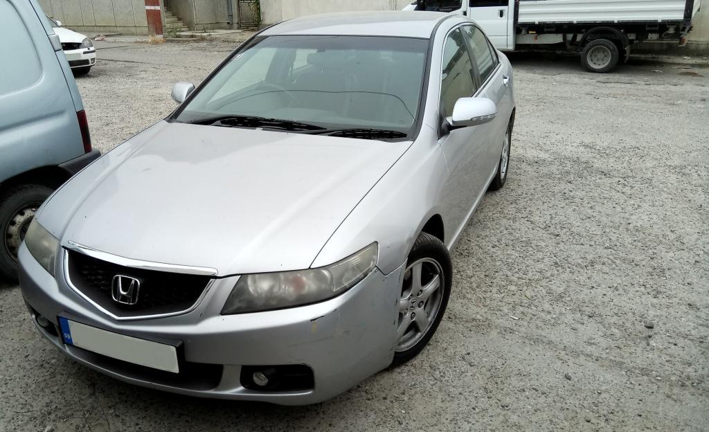 Dezmembrez Honda Accord I 2.2 I-CDTI 2006
