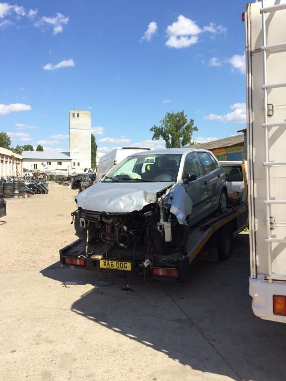 Dezmembrez VW Polo 1.2