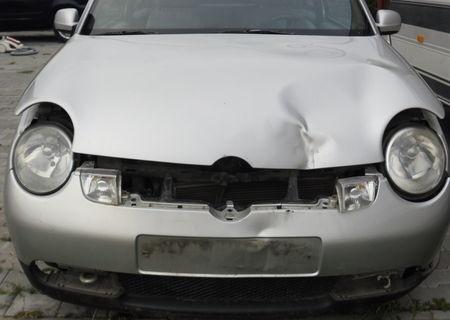 Dezmembrez VW Lupo 1.0 b an 2000
